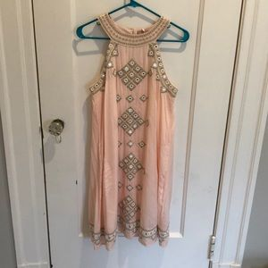 Saffron Midi Dress